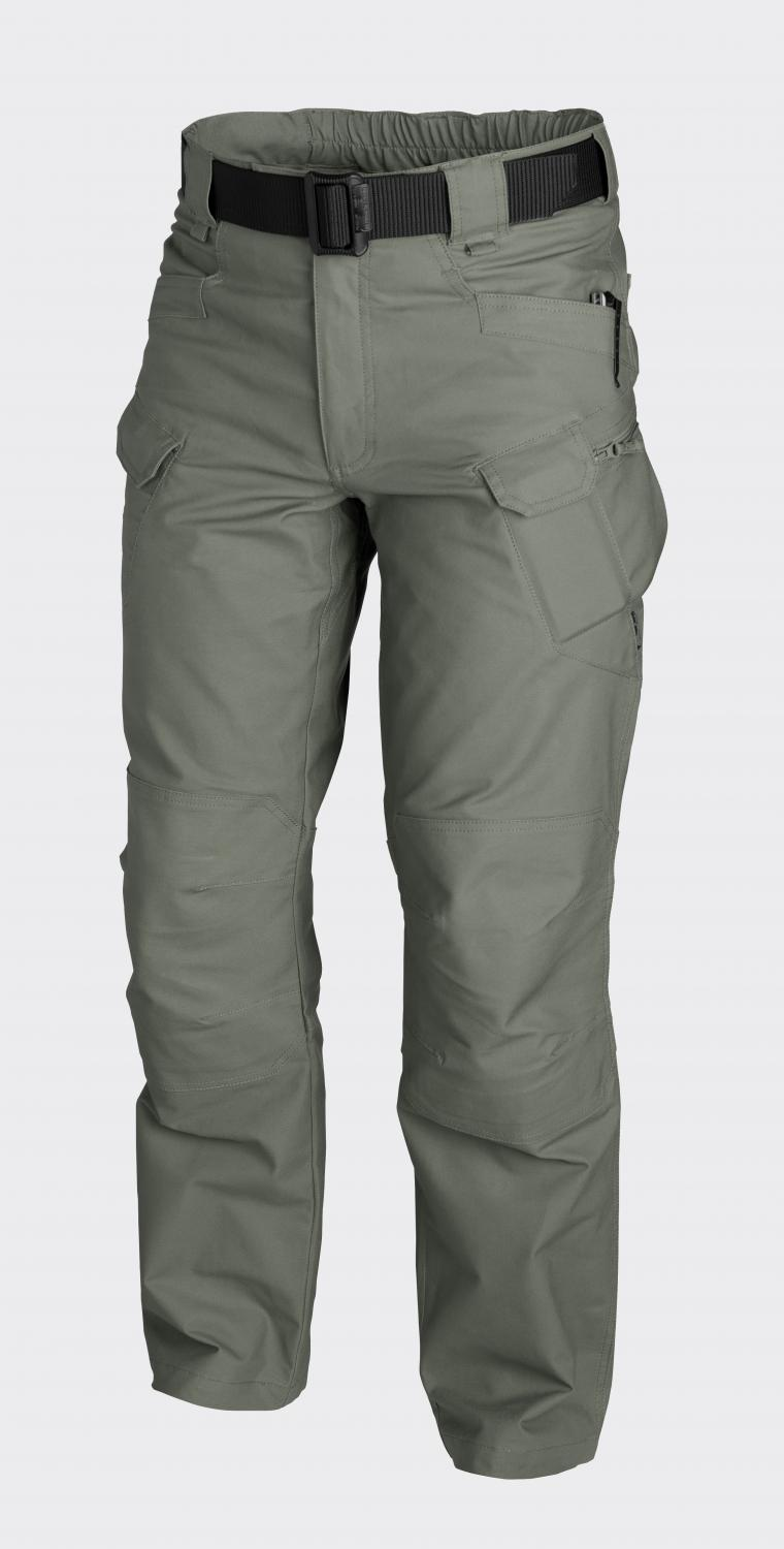URBAN TACTICAL PANTS® - PolyCotton Canvas Olive Drab