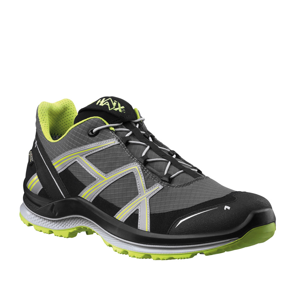 'BLACK EAGLE' Adventure 2.1 GTX low/stone-citrus