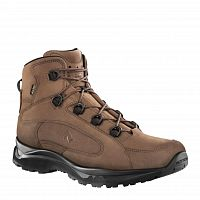 полицейские DAKOTA MID BROWN GORE-TEX