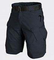 URBAN TACTICAL SHORTS® 11'' - PolyCotton Ripstop Navy Blue