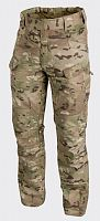 URBAN TACTICAL PANTS® - PolyCotton Ripstop Camogrom
