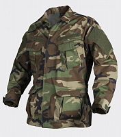SFU (Special Forces Uniform) NEXT® - PolyCotton Ripstop US Woodland
