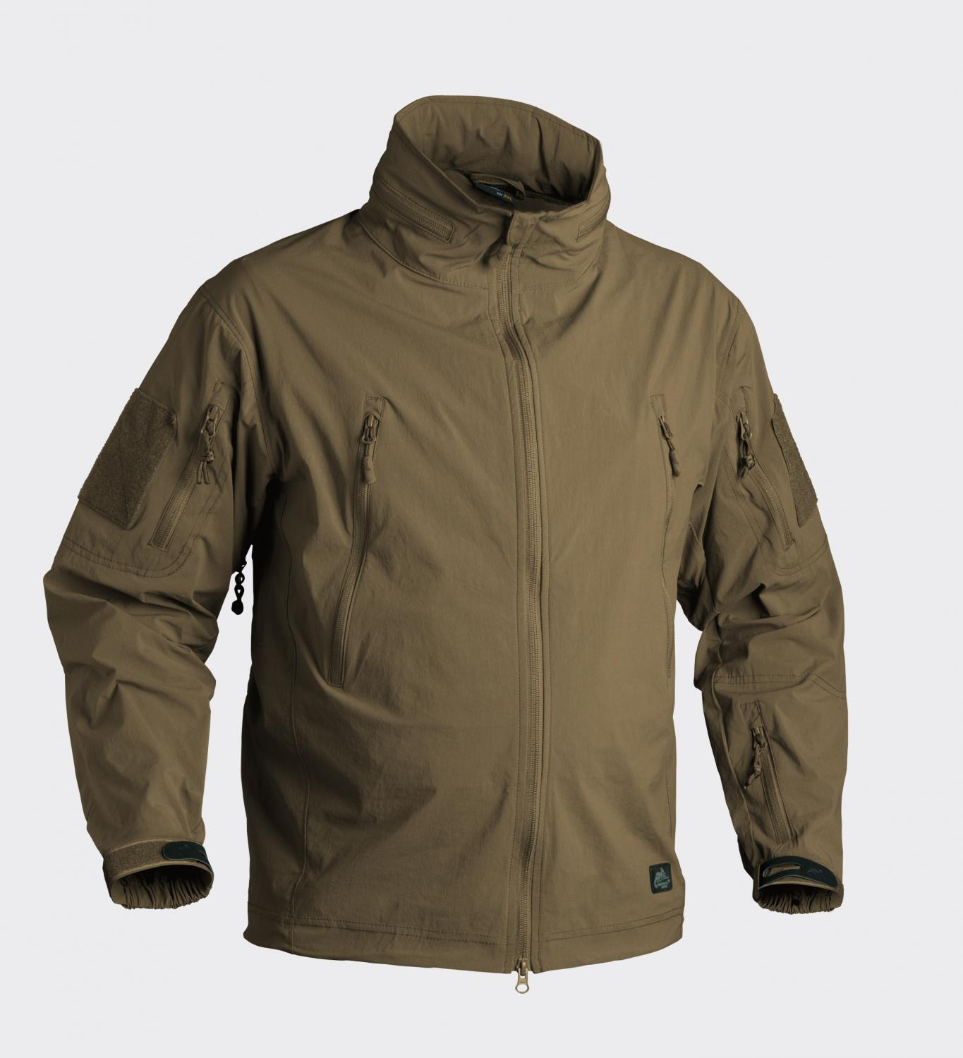 TROOPER - SoftShell Mud Brown