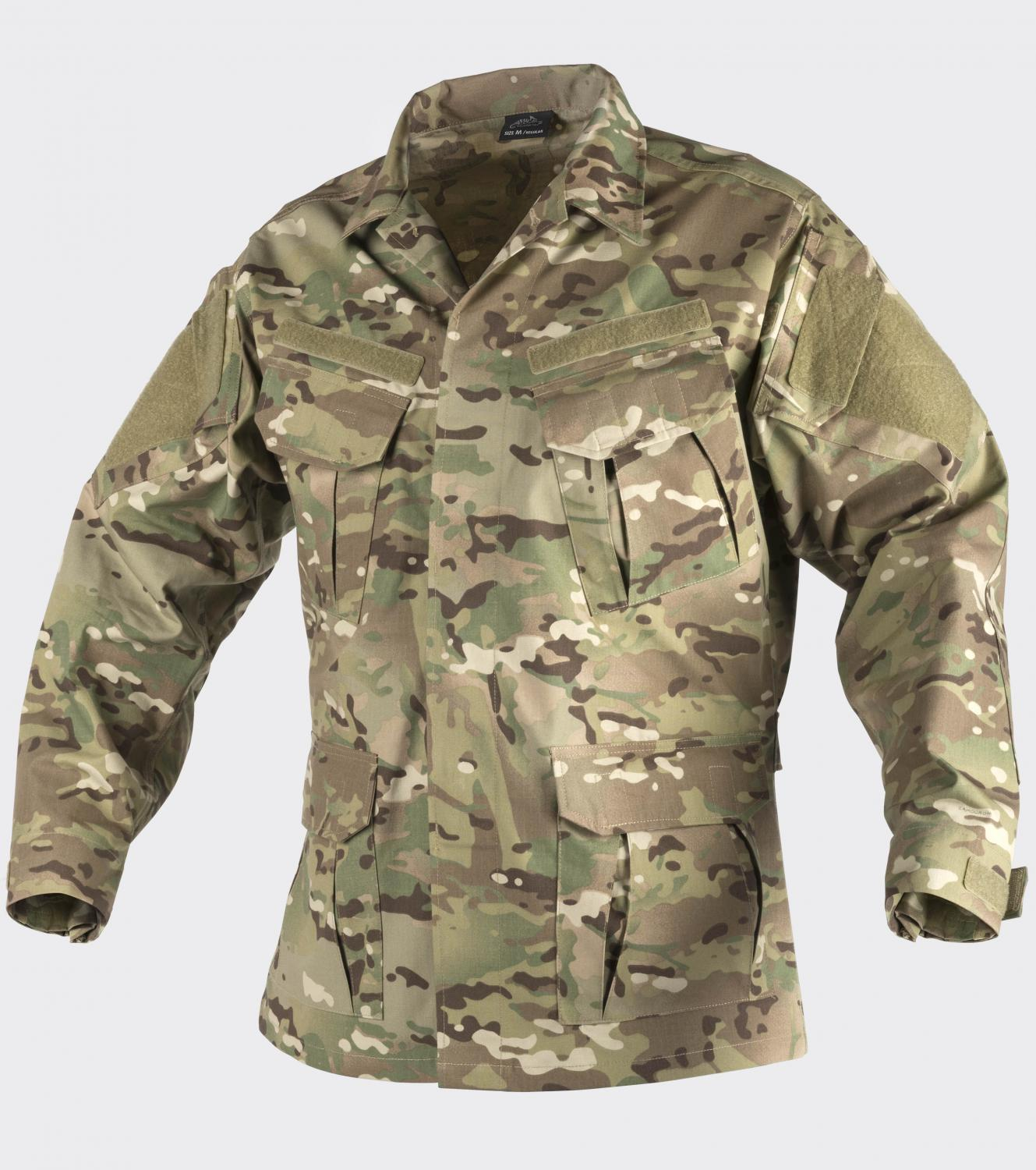 SFU (Special Forces Uniform) NEXT® - PolyCotton Ripstop Camogrom