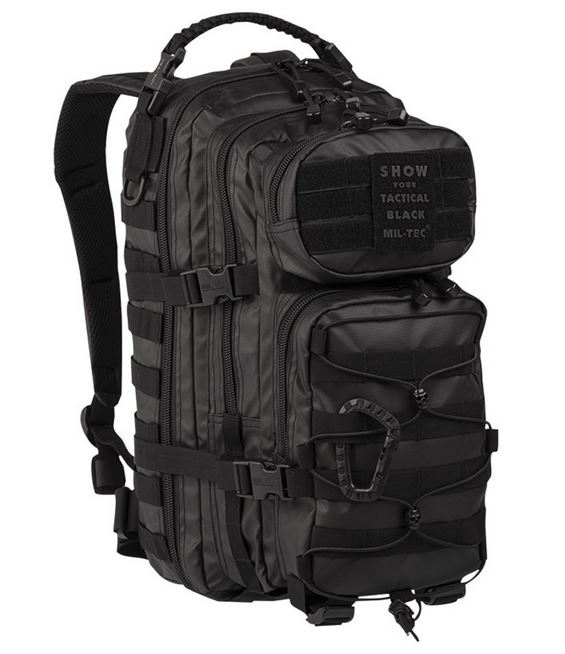 Рюкзак US ASSAULT PACK SM TACTICAL