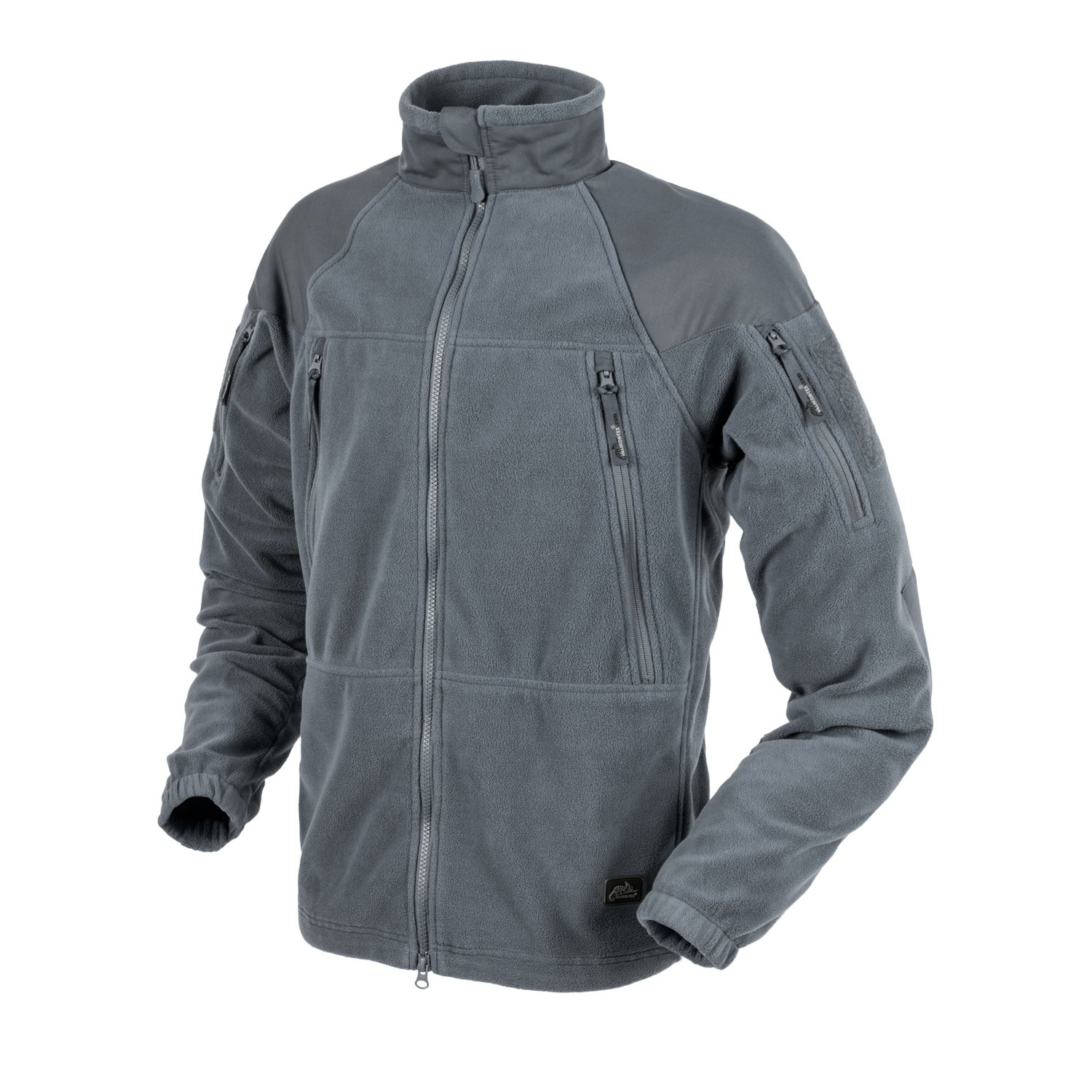 STRATUS® Heavy Fleece, Shadow Grey
