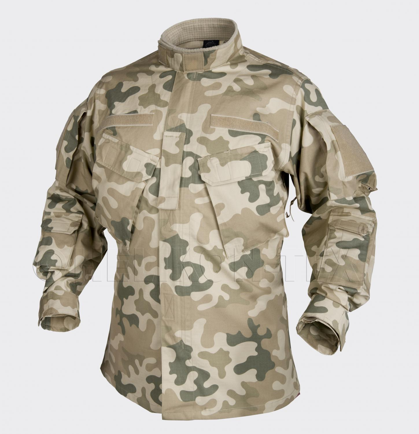 CPU® (Combat Patrol Uniform®) - Cotton Ripstop PL Desert