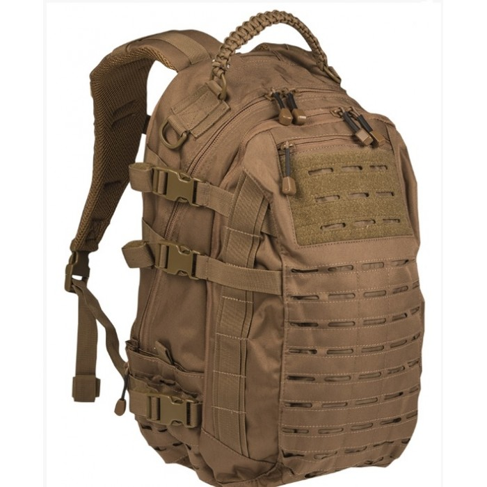 Mission Pack LG Laser Cut MIL-TEC, Coyote 25